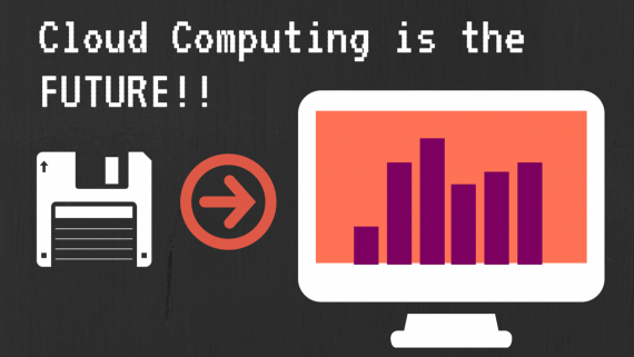 Cloud computing is the FUTURE!!